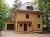 Jevany - rekonstrukce vily