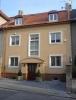 Praha - Krč - rekonstrukce domu