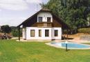 Stará Paka - novostavba rodinného domu