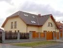 Praha - Kunratice - rodinná vila