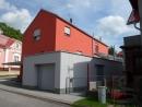 Nová Paka - novostavba domu