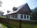 Pařezská Lhota - stylový dům