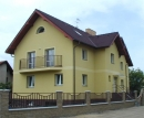 Praha - Písnice - novostavba domu